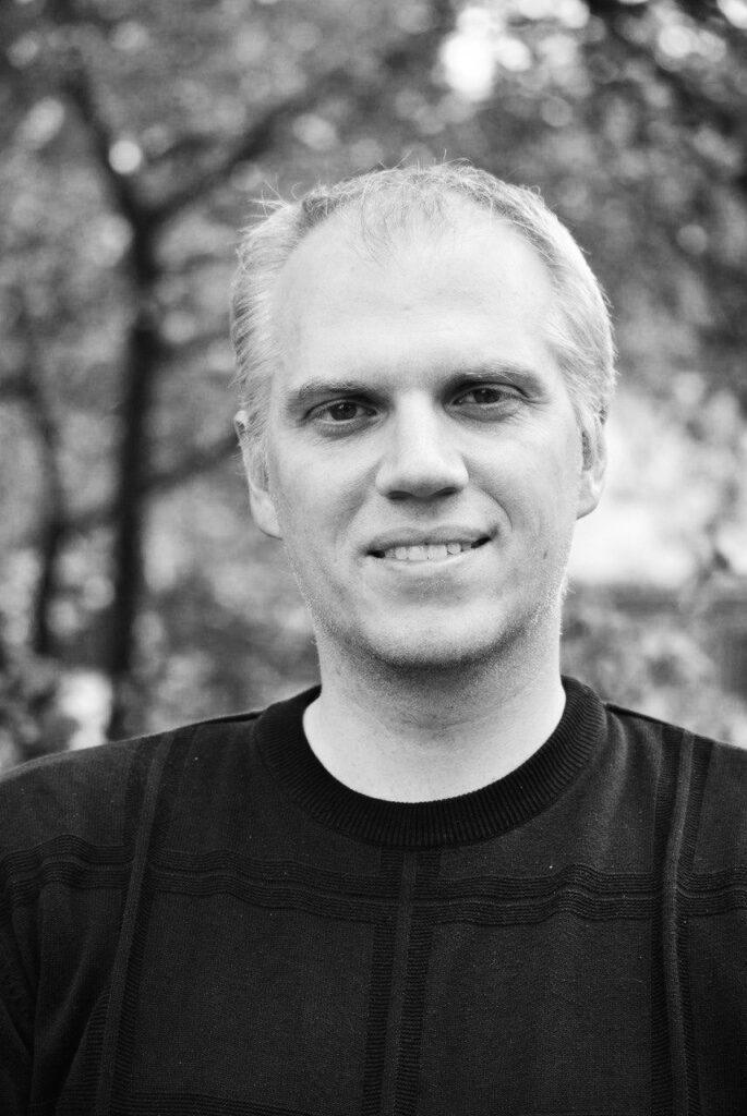 Henning Hacker